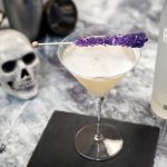 The Spirited Specter Halloween Cocktail Recipe