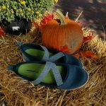 Transitioning to Fall with Superfeet Palisades Shoes