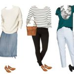 Target Mix and Match Wardrobe for Spring 2019