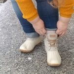 Up Your Winter Style with Sperry Duck Boots