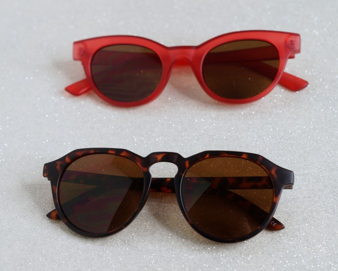 matte finish sunglasses trends