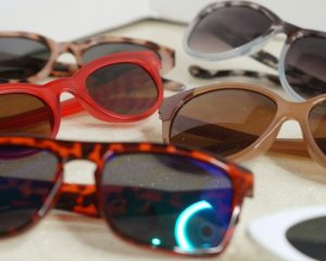 Sunglass trends for 2019