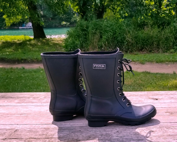 Roma Boots Epaga style for men