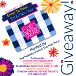 $100 Bath and Body Works Gift Card Giveaway