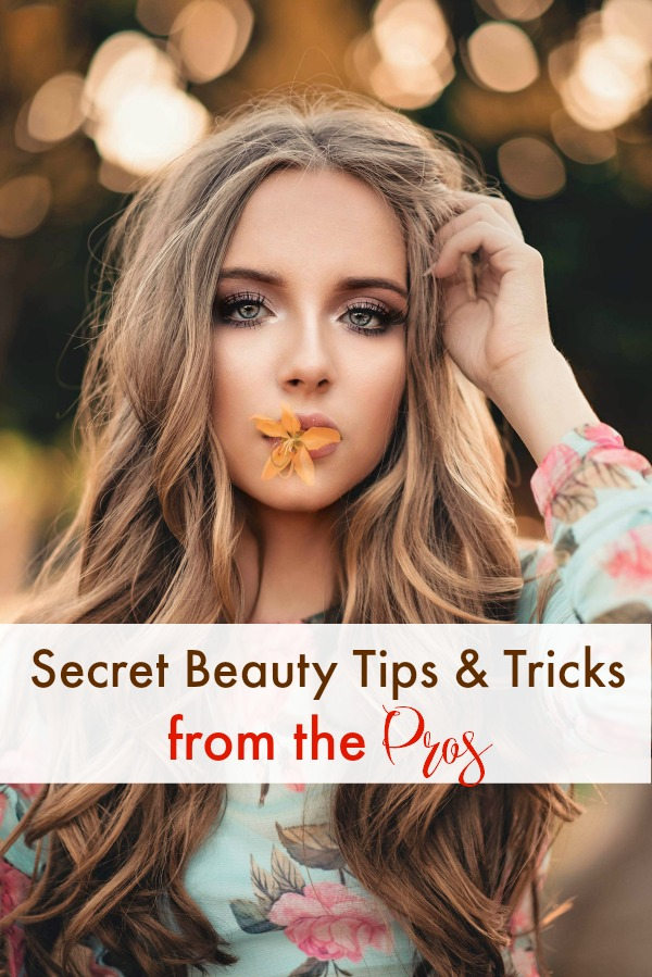 Great beauty tips and tricks that will elevate your look, and routine