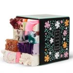 FinchBerry Handmade Soap Best Seller Tin Giveaway | US Only