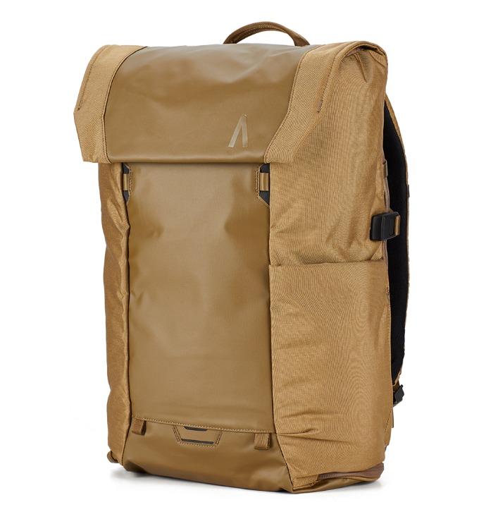 Errant Backpack