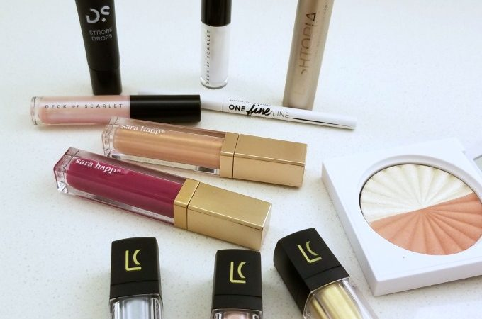 our favorite makeup for the holidays