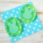 Handmade Layered Bunny Soap Tutorial