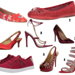 8 Fab Red Shoes Under $50