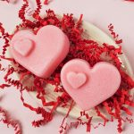 How to Make Valentine's Day Sugar Scrub Bars