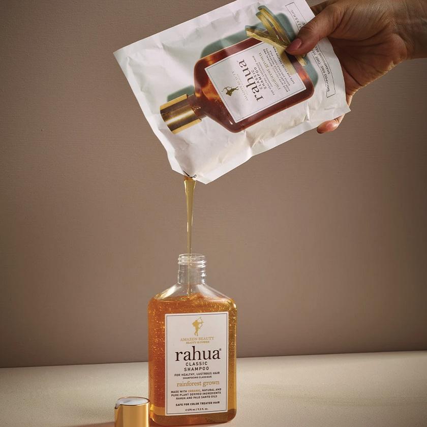 rahua shampoo refills